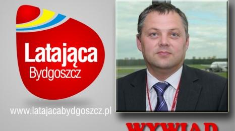 Rozmowa z T.Moraczewskim - PL Bydgoszcz