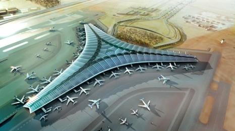 Nowe lotnisko w Kuwejcie?