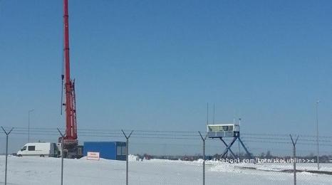 W Lublinie wybudują wieżę...