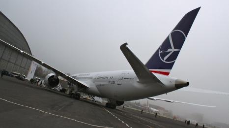 Jest zgoda FAA, 787 wkrótce powrócą!
