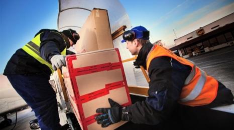 Ponownie wzrost przewozów cargo w WAW