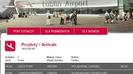Lublin: Będzie kolejna nowa strona