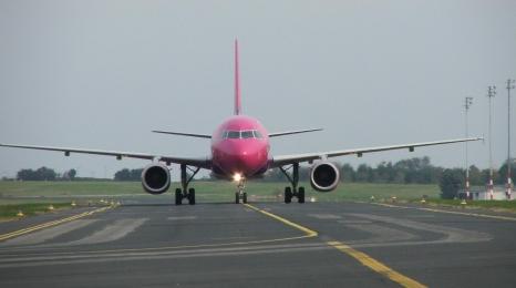 Tańszy bagaż w Wizz Air!
