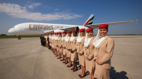 Emirates: Zyski nieprzerwanie od 25 lat!