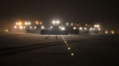 Rekordowe koszty zimy w Warszawie