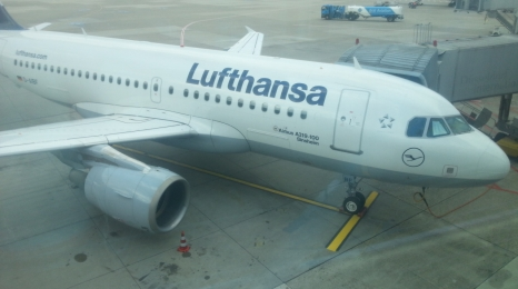 Nowe usługi na pokładach Lufthansy