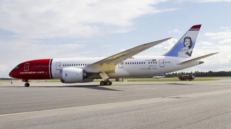 Norwegian zwróci Dreamlinery Boeingowi?