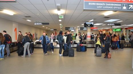 Modlin: 22 zł za pasażera od Ryanair?