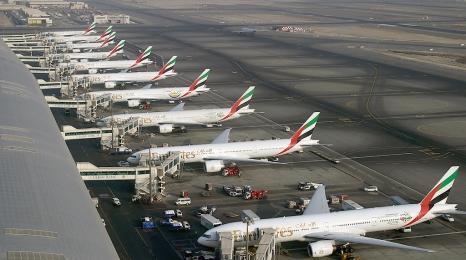 Emirates: w 2020 roku 70 mln pasażerów!