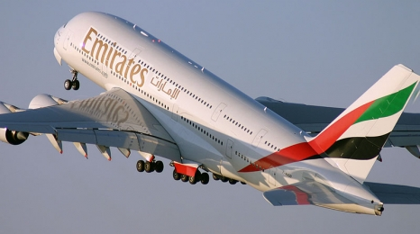 Emirates: A380 do Zurychu dzień w dzień