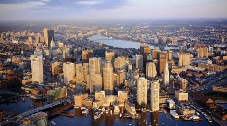 Linie Emirates poleciały do Bostonu