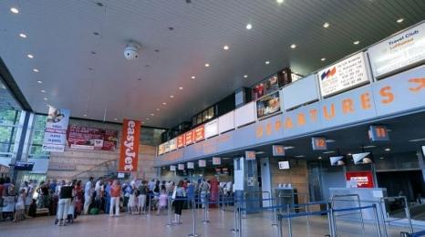 Kraków: Rekordowy maj w historii portu