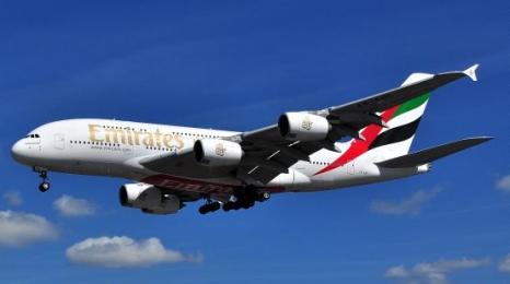 Emirates: A380 już na 28 trasach