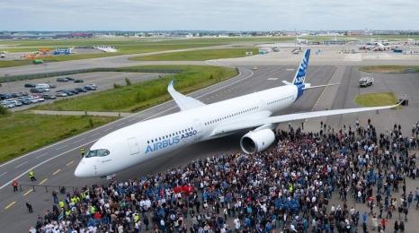 Emirates wycofuje zamówienie Airbusów!