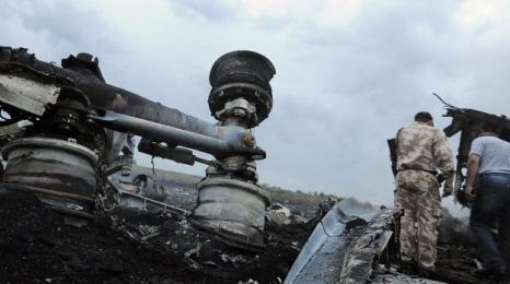 Ukraina: Zginęło 298 osób