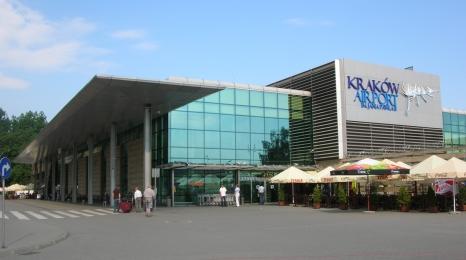 Już 2 mln pasażerów w Krakowie