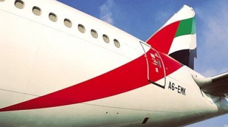 Emirates: codzienne loty z Oslo