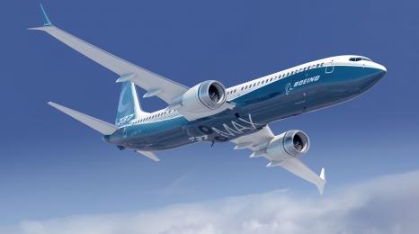 Ryanair kupi 100 Boeingów za 11 mld