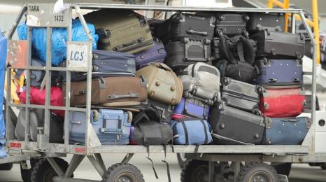Opłaty za bagaż rejestrowany dozwolone