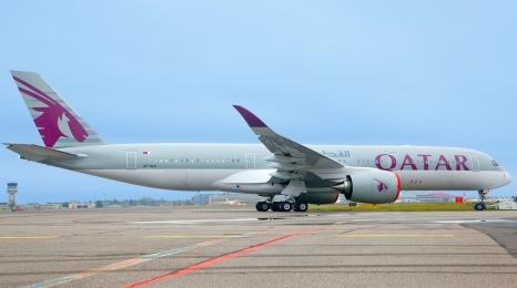 Za 3 dni dostawa pierwszego A350