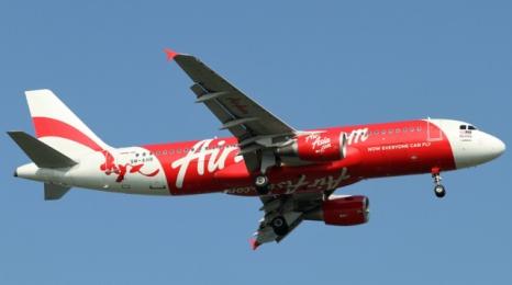 Odnaleziono szczątki Airbusa AirAsia?