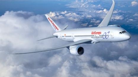 Air Europa zamawia 14 Dreamlinerów