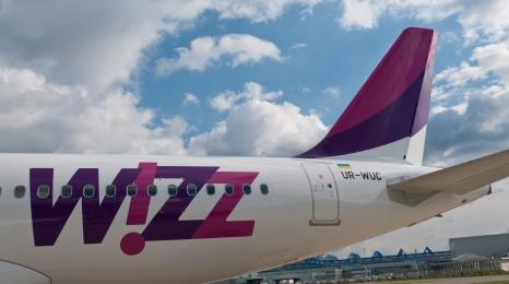 Likwidacja Wizz Air Ukraine!
