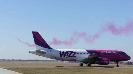 Będzie baza Wizz Air w Lublinie