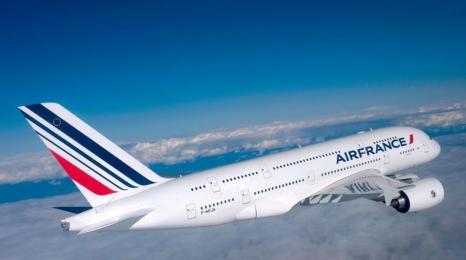 Dobre ceny w Air France/KLM