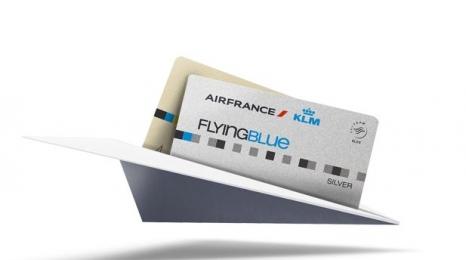 Flying Blue najlepszym programem lojalnościowym
