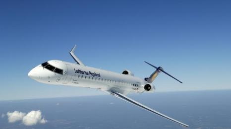 Lufthansa: Koniec rejsów do Frankfurtu, będą do...
