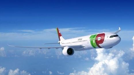TAP Portugal zamówiły ponad 50 Airbusów