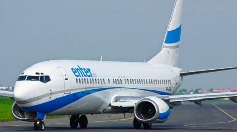 Enter Air publikuje rewelacyjne wyniki finansowe