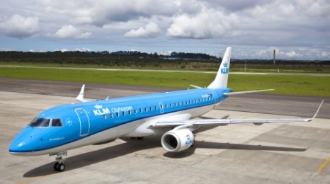 Więcej rejsów KLM do Krakowa
