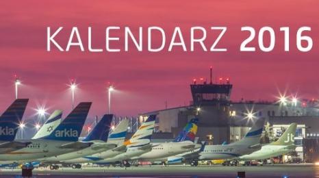 Kup kalendarz - wesprzyj szczytny cel!