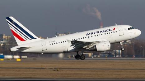 Air France/KLM: Promocja na 130 kierunkach