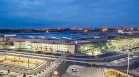 Lotnisko Chopina najpunktualniejsze na świecie