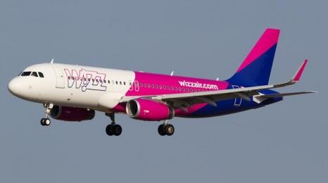 Nowa trasa Wizz Air z Katowic
