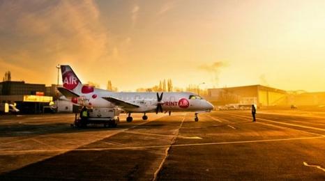 Cztery nowe trasy Sprint Air