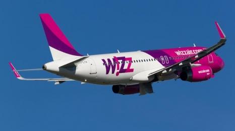 Wizz Air poleci z Olsztyna!