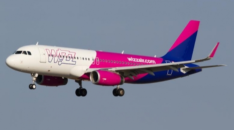 Wizz Air: Z Katowic do Dubaju
