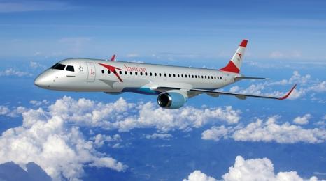 LOTAMS obsłuży samoloty Austriana