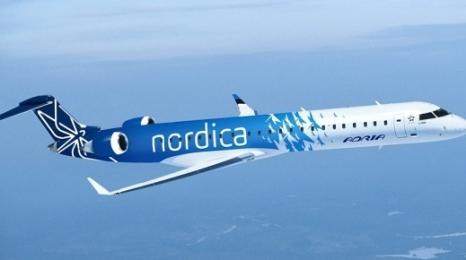LOT przejmuje estońskie linie lotnicze