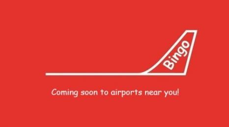 Bingo Airways - nowy polski przewoźnik