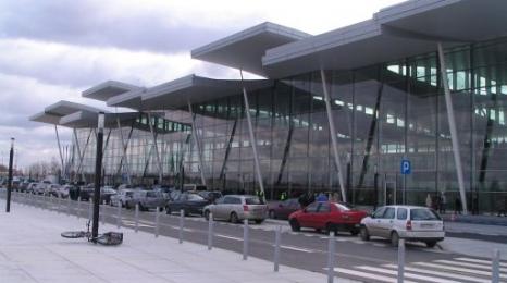 Wrocław: Dzień Otwarty Nowego Terminala
