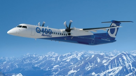 Jest zgoda na Bombardiery dla Eurolot
