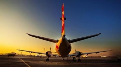 Sprint Air poleci Airbusem!