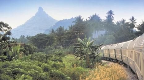 Wygraj przeloty do Azji i podróż Orient Expressem