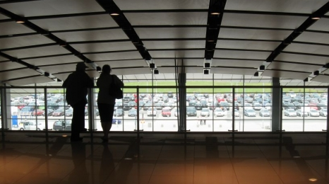 Odwiedzamy lotnisko w Rzeszowie
