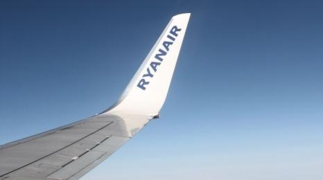 Ryanair wzywa polski rząd...